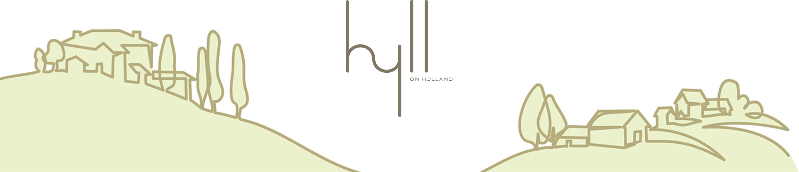 Hyll on Holland